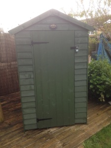 shed 3